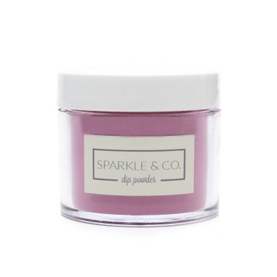 Sparkle & Co. - Temperature Change Dip Powder