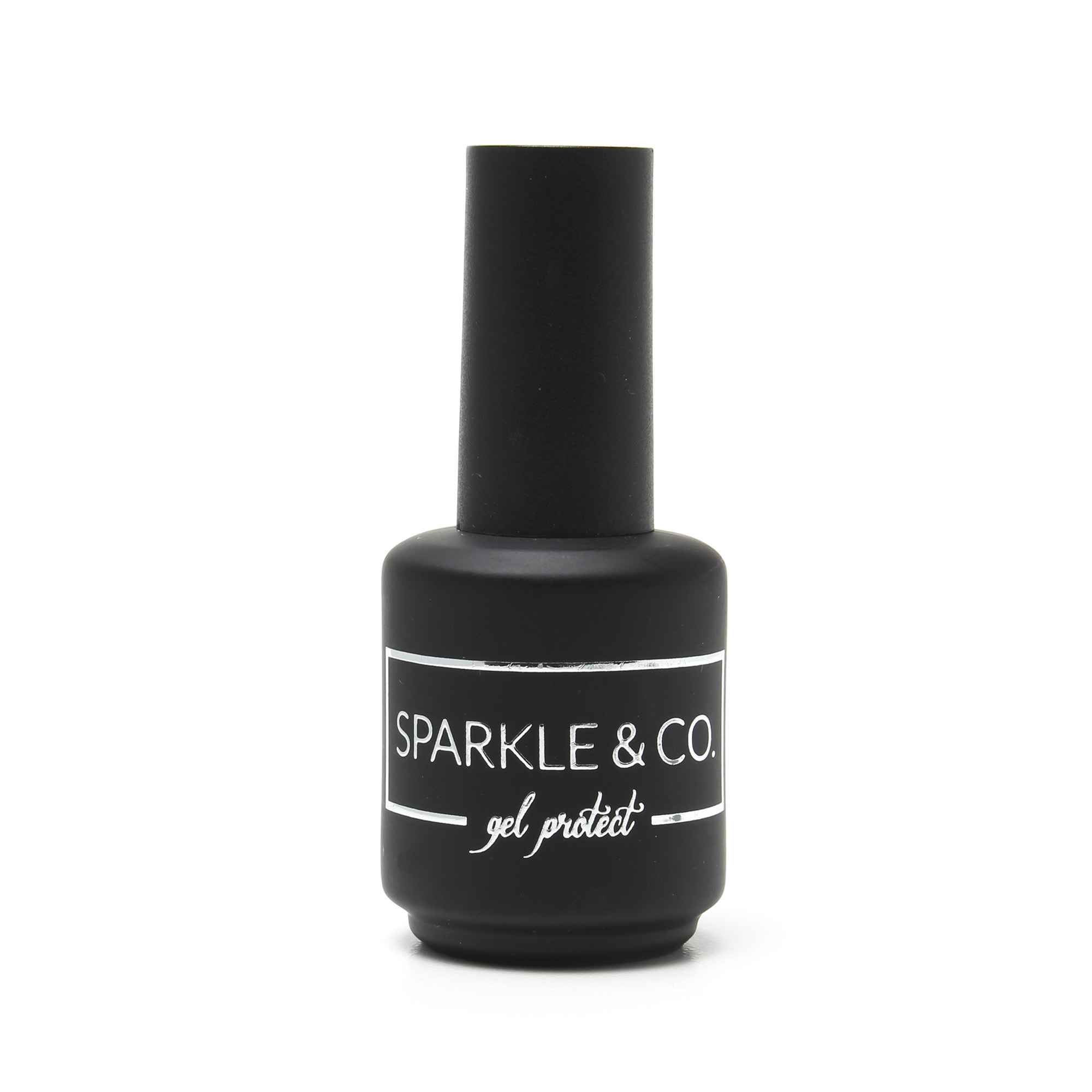 Sparkle & Co. Gel Protect/Strengthening Gel- 15ml