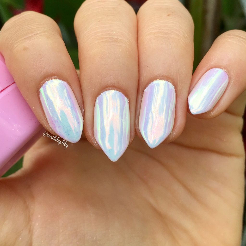 Unicorn Chrome 3g Powder Only Sparkle And Co