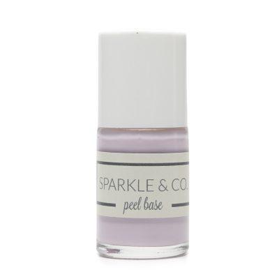 Sparkle & Co. Peel Base