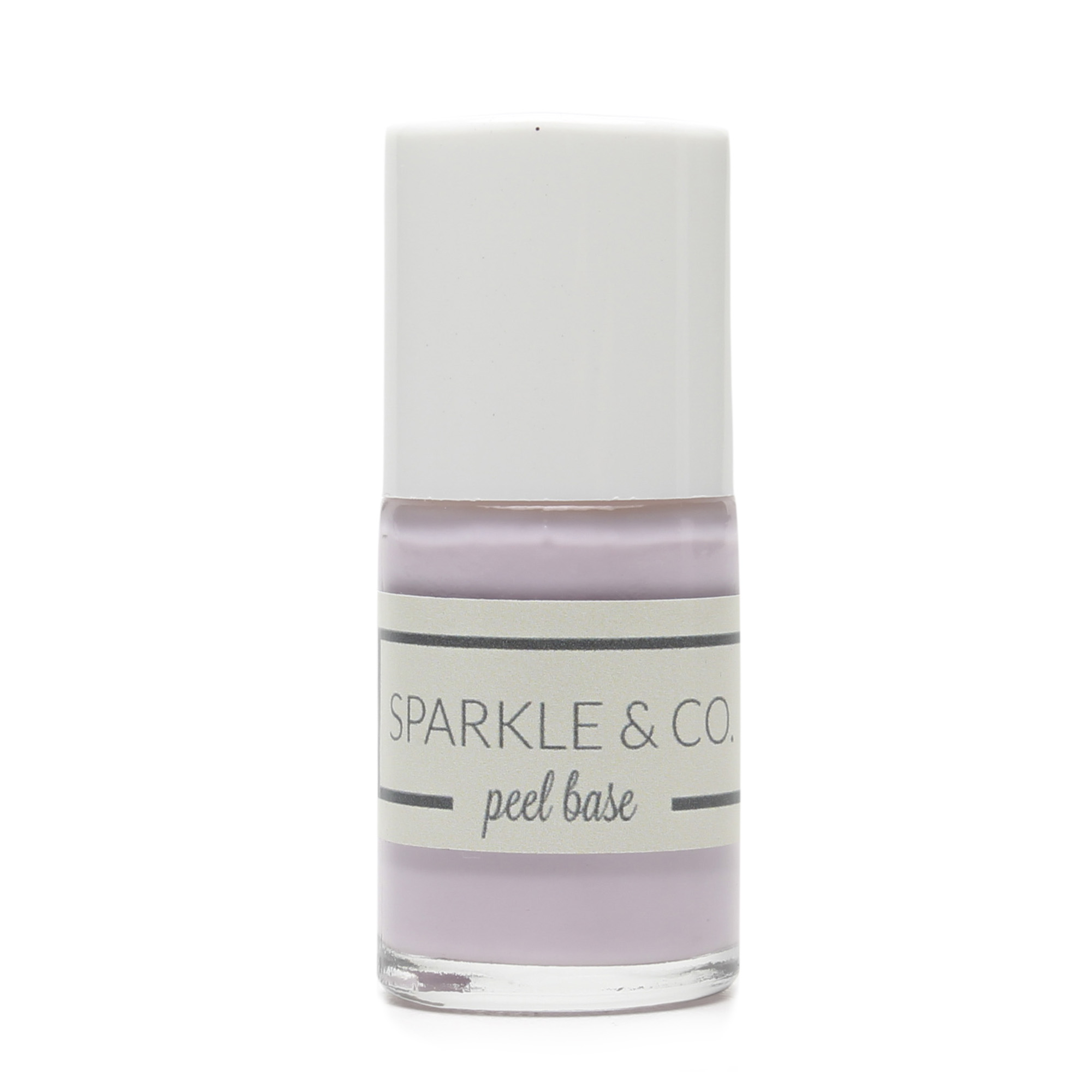 Sparkle & Co. Peel Base