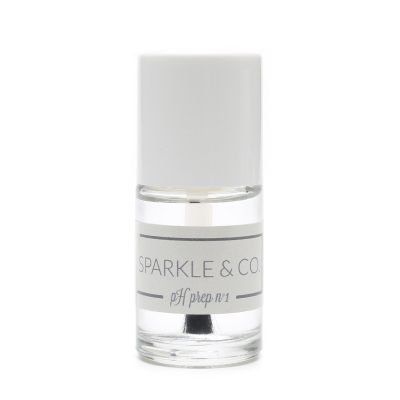 Sparkle & Co. - # 1: Ph Prep Solution