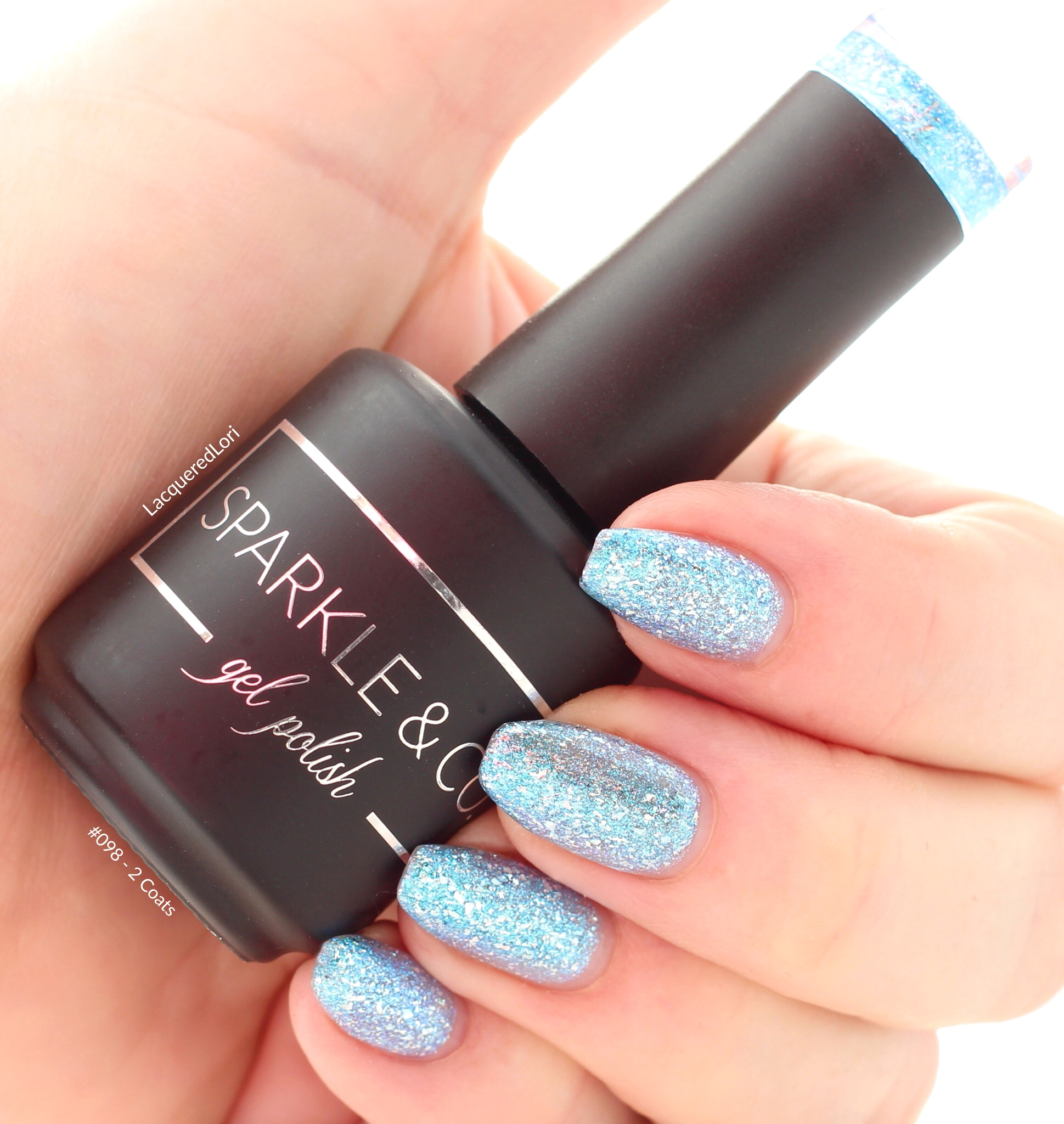Gel Polish Archives - Sparkle and Co.