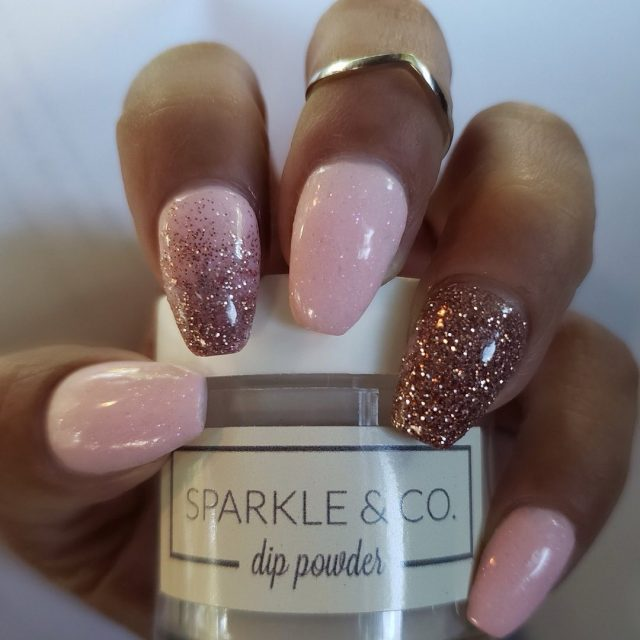 Home - Sparkle and Co